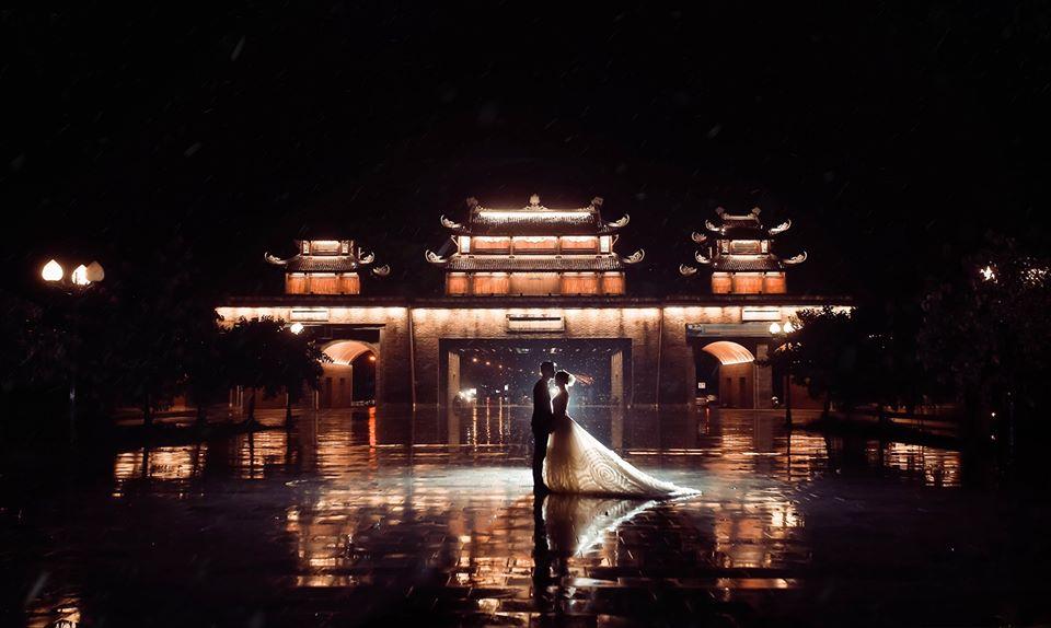 Xếp hạng 6 Studio ảnh cưới đẹp nhất TP Thanh Hóa -  Tuấn Hoàng Studio