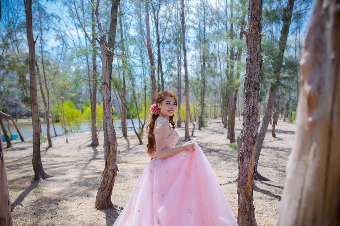 Xếp hạng 7 Studio chụp ảnh cưới đẹp nhất Trảng Bom, Đồng Nai