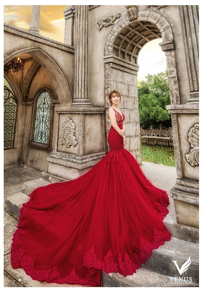 Xếp hạng 9 Studio chụp ảnh cưới đẹp và chất lượng nhất quận 12, TP.HCM -  Venus Wedding