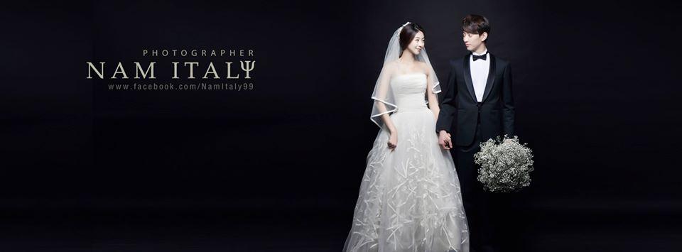 Xếp hạng 7 Studio chụp ảnh cưới đẹp nhất Hà Tĩnh -  NAM ITALY Studio