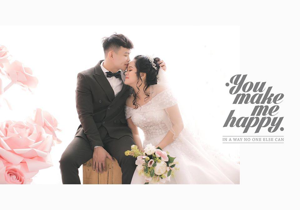 Xếp hạng 7 Studio chụp ảnh cưới đẹp, chuyên nghiệp nhất TP Vĩnh Long -  Studio Hạnh Nguyễn