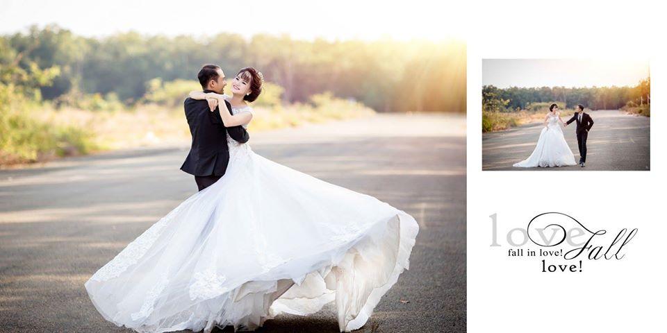 Xếp hạng 5 Studio chụp ảnh cưới đẹp nhất Bình Phước -  Cảnh Nguyễn Bridal