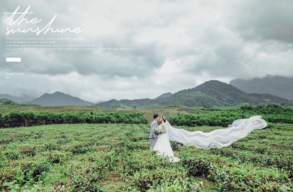 Xếp hạng 6 Studio chụp ảnh cưới đẹp nhất tại TP Hội An, Quảng Nam -  Hà Vy Wedding