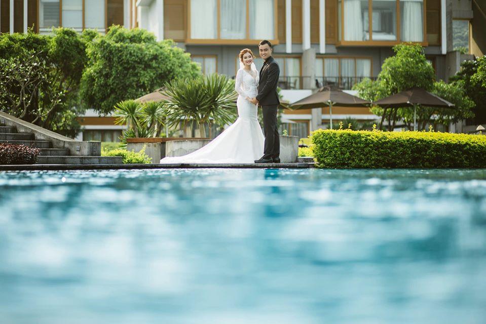 Xếp hạng 8 Studio chụp ảnh cưới đẹp, chuyên nghiệp nhất tại TP Huế -  Justin Nguyen Studio