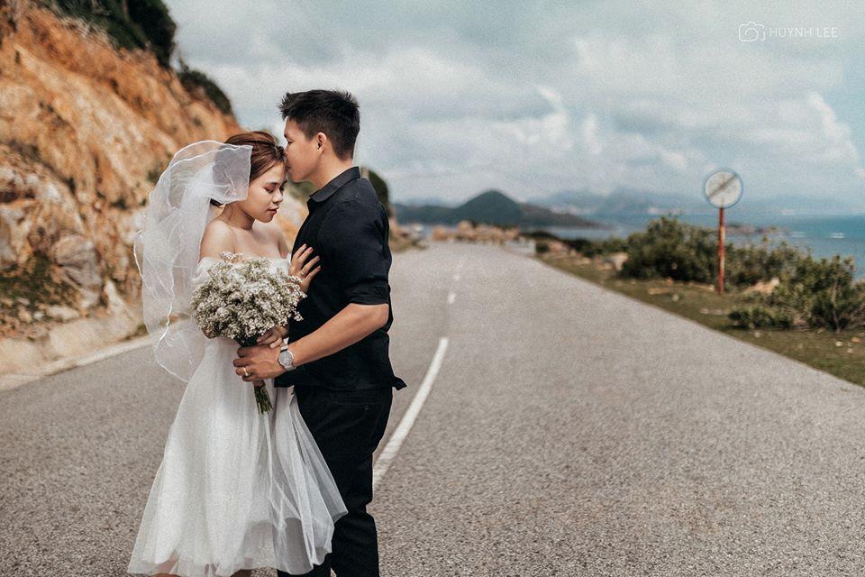 Xếp hạng 6 Studio chụp ảnh cưới đẹp nhất Ninh Thuận -  Huynh Lee Studio