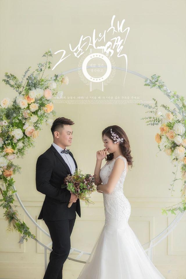 Xếp hạng 5 Studio chụp ảnh cưới đẹp nhất Bắc Kạn -  Ảnh viện áo cưới Mỹ Hạnh