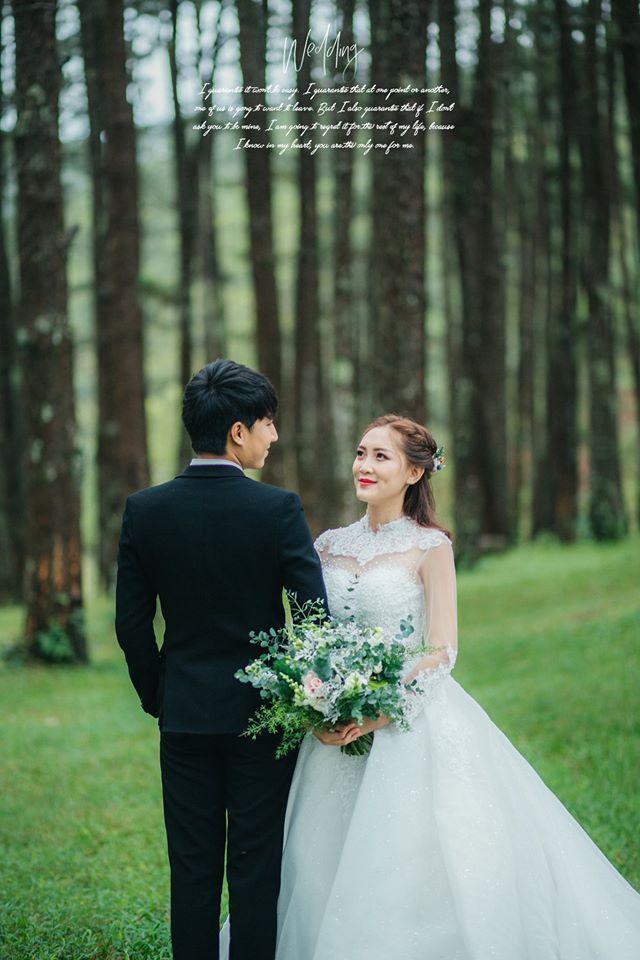 Xếp hạng 6 Studio chụp ảnh cưới đẹp nhất TP Buôn Ma Thuột, Đắk Lắk -  Tài Linh Art Bridal
