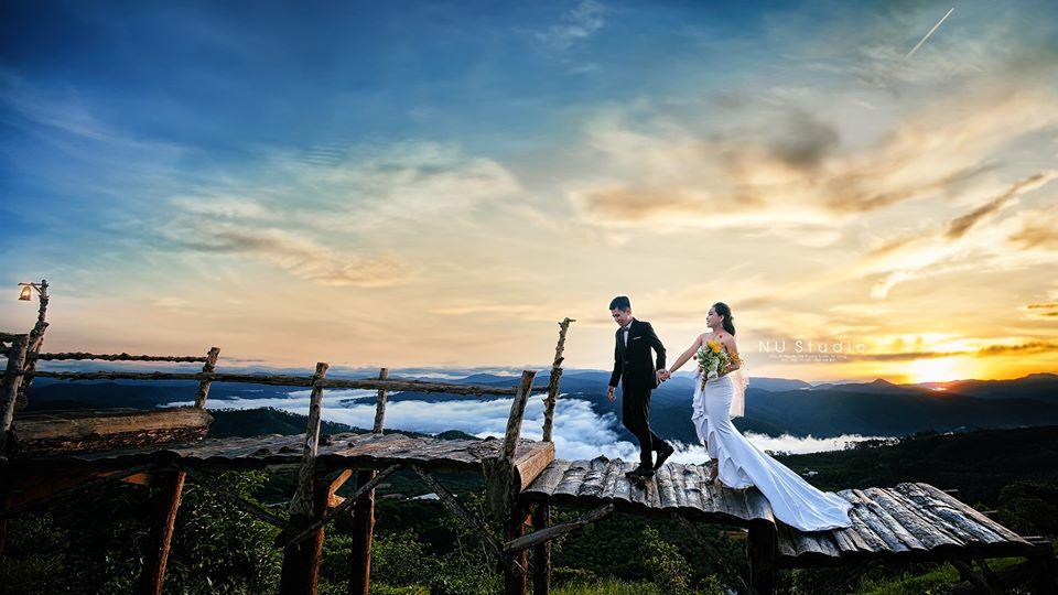 Xếp hạng 5 Studio chụp ảnh cưới đẹp, chuyên nghiệp nhất Long Xuyên, An Giang -  NU Studio