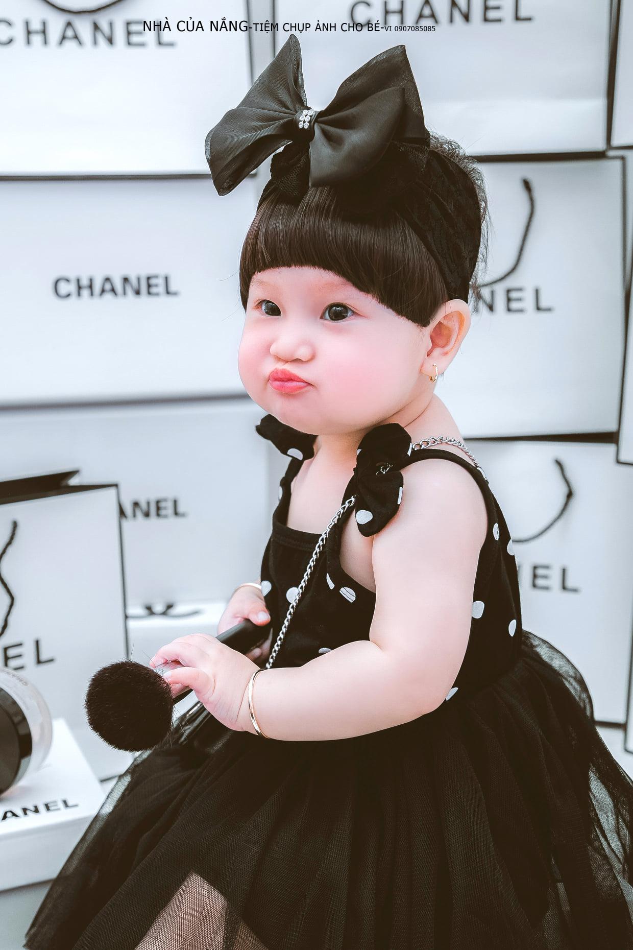 Top 7 Studio chụp ảnh cho bé đẹp và chất lượng nhất Cần Thơ -  Nhà của Nắng