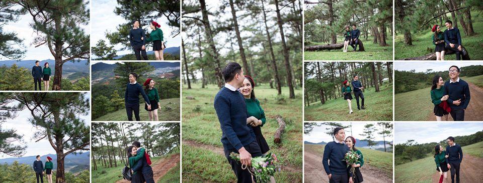Xếp hạng 8 studio chụp ảnh cưới đẹp nhất Bình Thuận -  KEN Wedding House