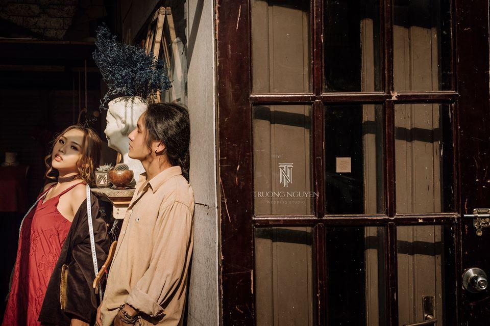 Xếp hạng 8 studio chụp ảnh cưới đẹp nhất tại Bình Dương -  Truong Nguyen Studio