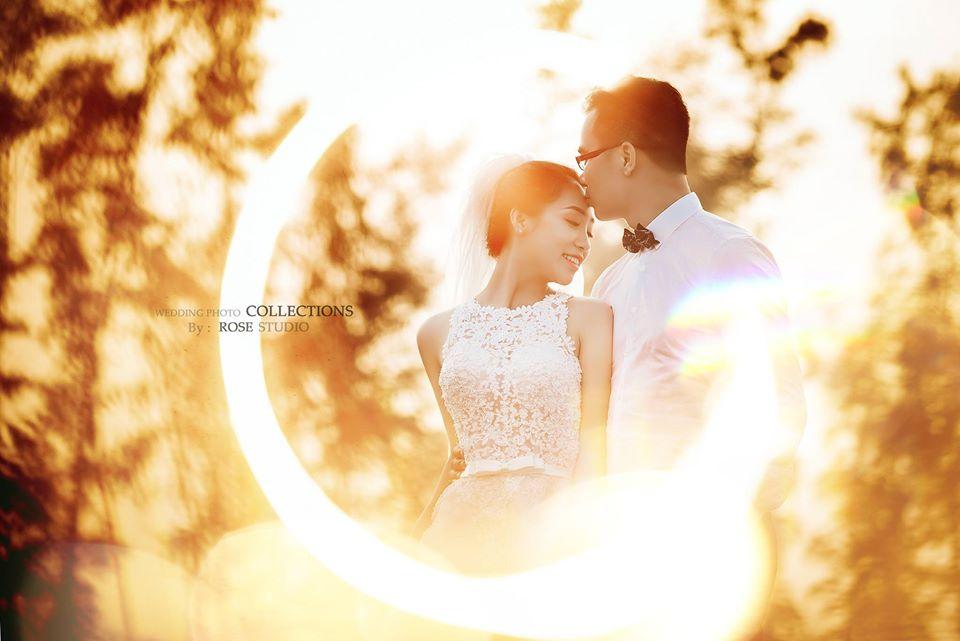 Xếp hạng 7 Studio chụp ảnh cưới đẹp nhất tại Nghệ An -  Rose Studio