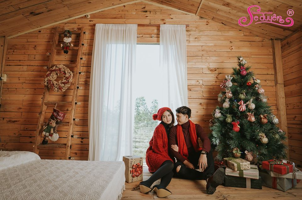 Xếp hạng 5 Studio chụp ảnh cưới đẹp nhất Tây Ninh -  Studio Se Duyên