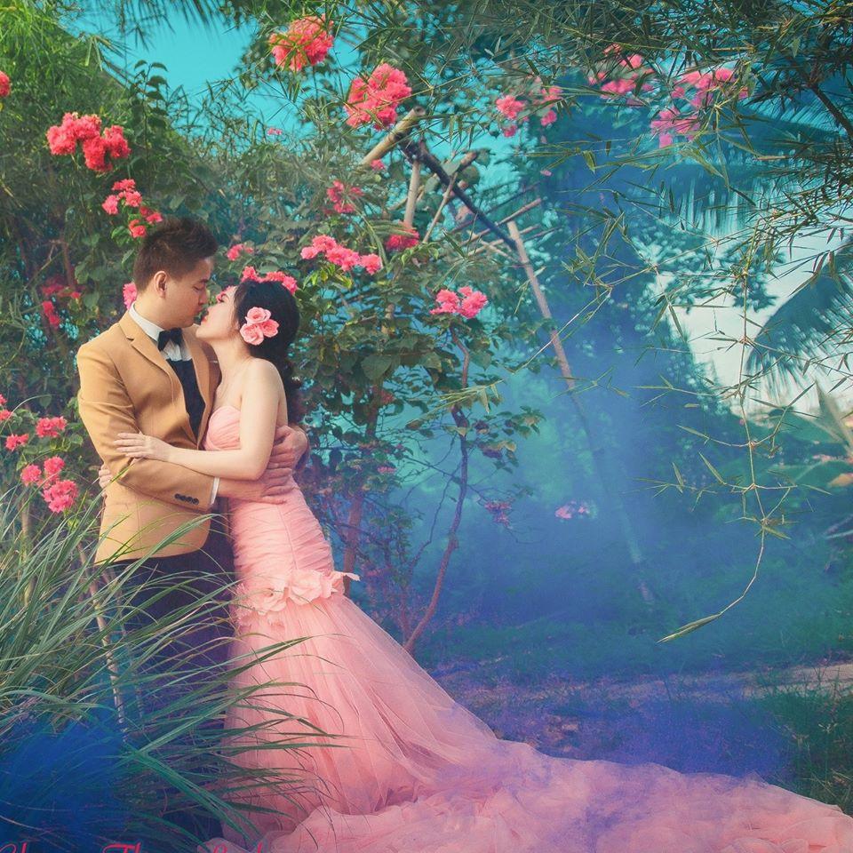 Xếp hạng 5 Studio chụp ảnh cưới đẹp nhất Nhơn Trạch, Đồng Nai -  O2 Studio Wedding
