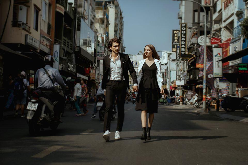 Xếp hạng 6 Studio chụp ảnh cưới đẹp và chất lượng nhất TP. Cam Ranh, Khánh Hòa -  Huyền Trân Studio