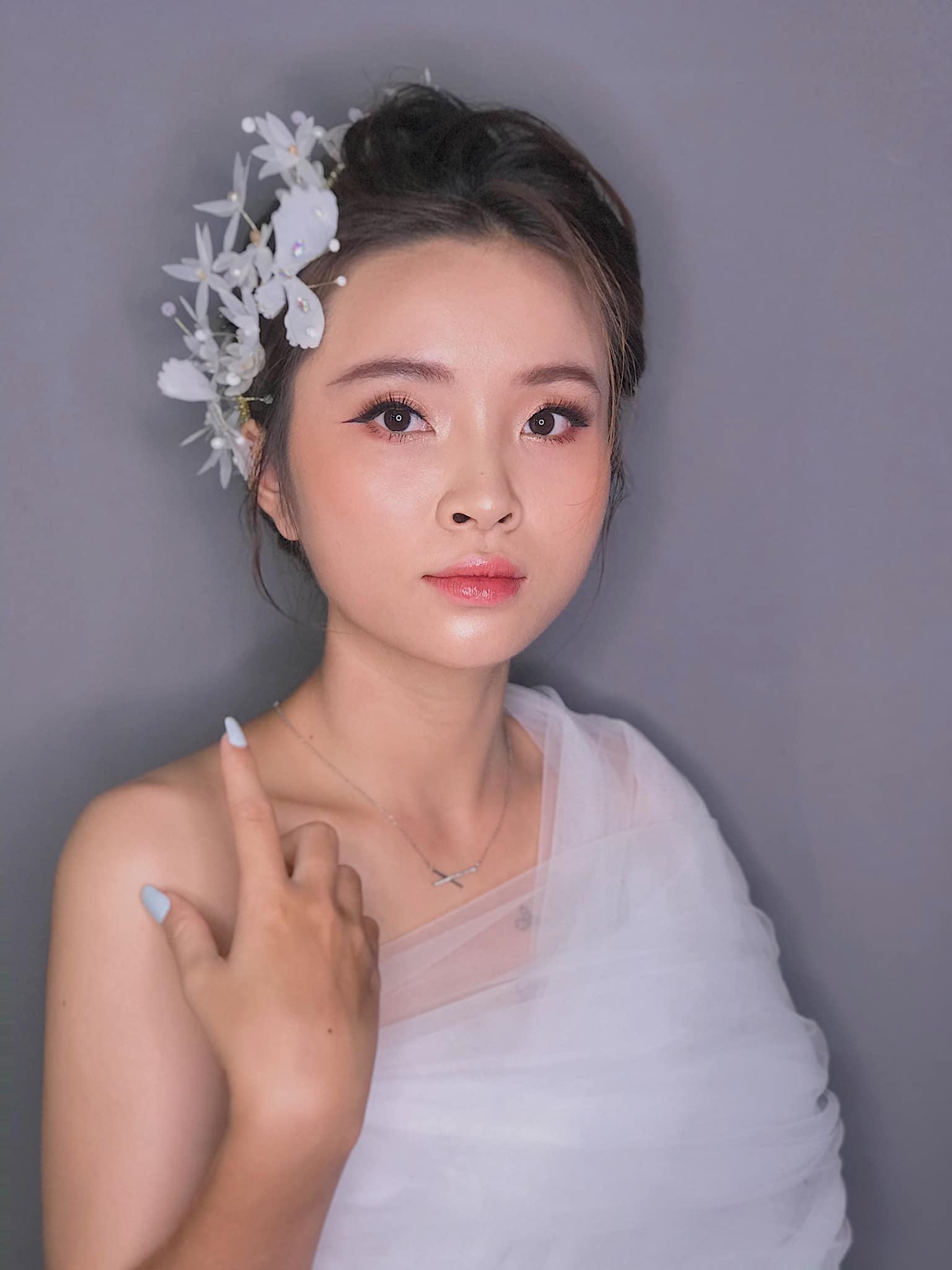 Top 7 tiệm trang điểm cô dâu đẹp nhất tại Phú Quốc -  Make up Phú Quốc - Mei Yi