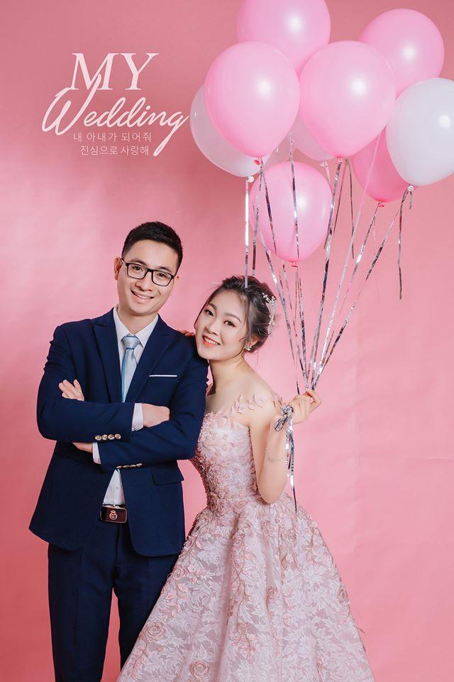 Xếp hạng 8 Studio chụp ảnh cưới đẹp nhất TP Hải Dương -  Studio Áo Cưới Minh Hằng