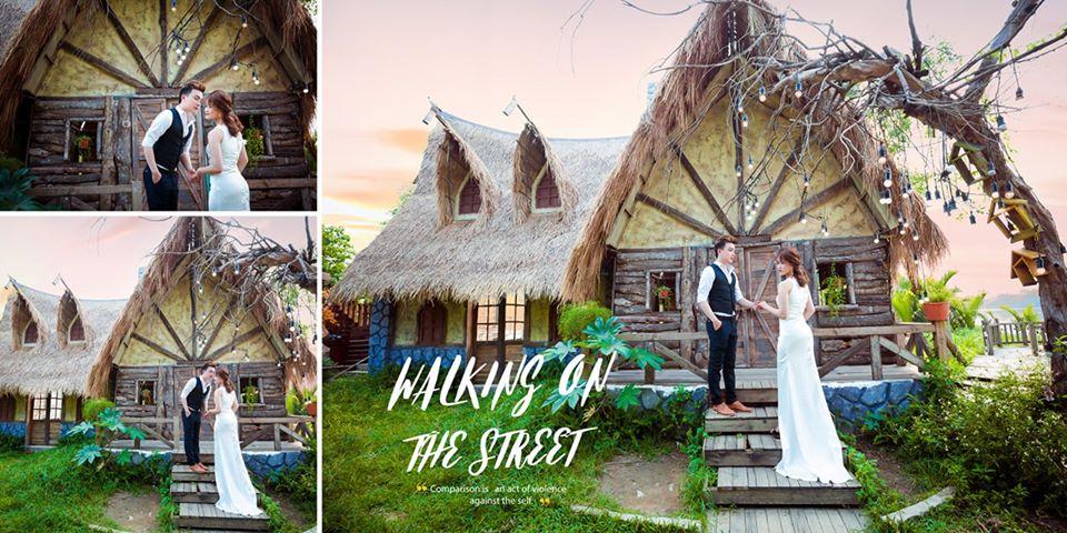 Xếp hạng 7 Studio chụp ảnh cưới đẹp nhất Trà Vinh -  Studio Wedding Vỹ Trần