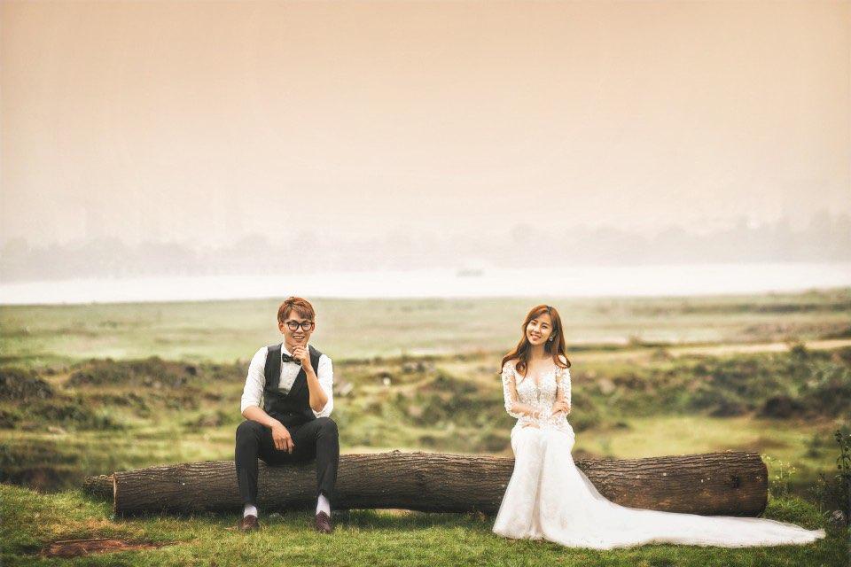 Xếp hạng 14 studio chụp ảnh cưới đẹp nổi tiếng ở Hà Nội -  MAY Studio