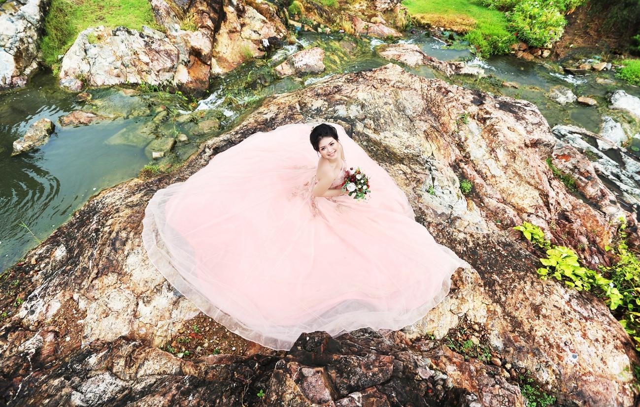 Xếp hạng 9 Studio chụp ảnh cưới đẹp và chất lượng nhất quận 12, TP.HCM -  Mộc Media