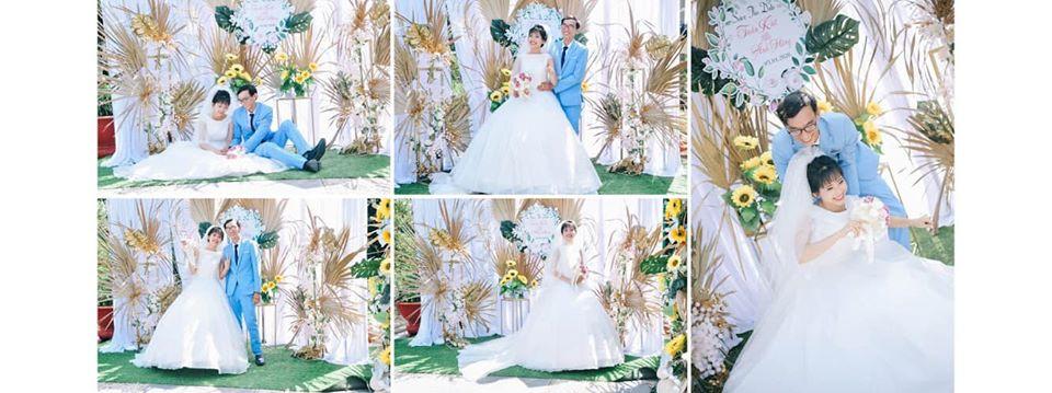 Xếp hạng 8 Studio chụp ảnh cưới đẹp nhất Tiền Giang -  Hí Studio