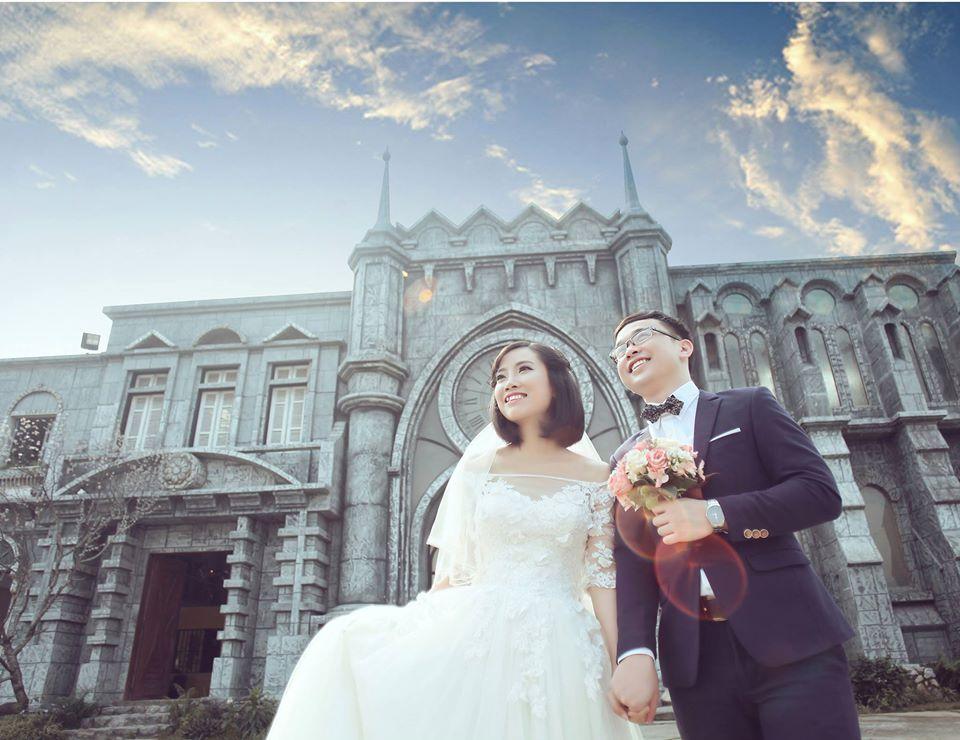 Xếp hạng 7 Studio chụp ảnh cưới phong cách Hàn Quốc đẹp nhất Bắc Ninh -  Kelly Khánh Bridal