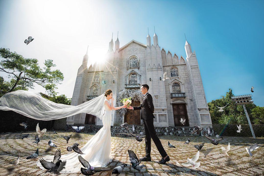 Top 11 Studio chụp ảnh cưới ngoại cảnh đẹp và chất lượng nhất TP. Vinh, Nghệ An -  Duy Anh Wedding Studio