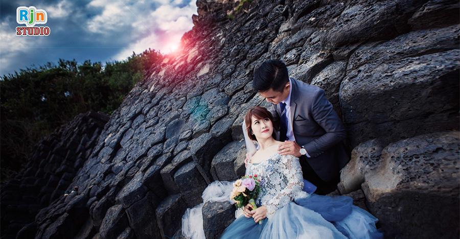 Xếp hạng 4 Studio chụp ảnh cưới đẹp nhất Phú Yên -  RJN Studio
