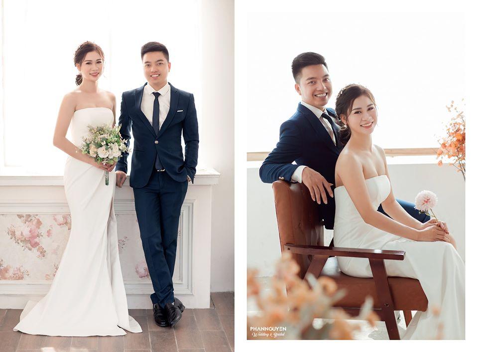 Xếp hạng 7 Studio chụp ảnh cưới đẹp nhất tại Nghệ An -  Phan Nguyen Studio
