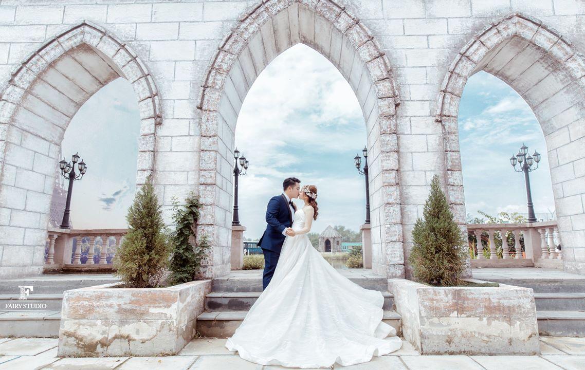Xếp hạng 7 Studio chụp ảnh cưới đẹp và chất lượng nhất quận 11, TP.HCM -  Fairy Studio