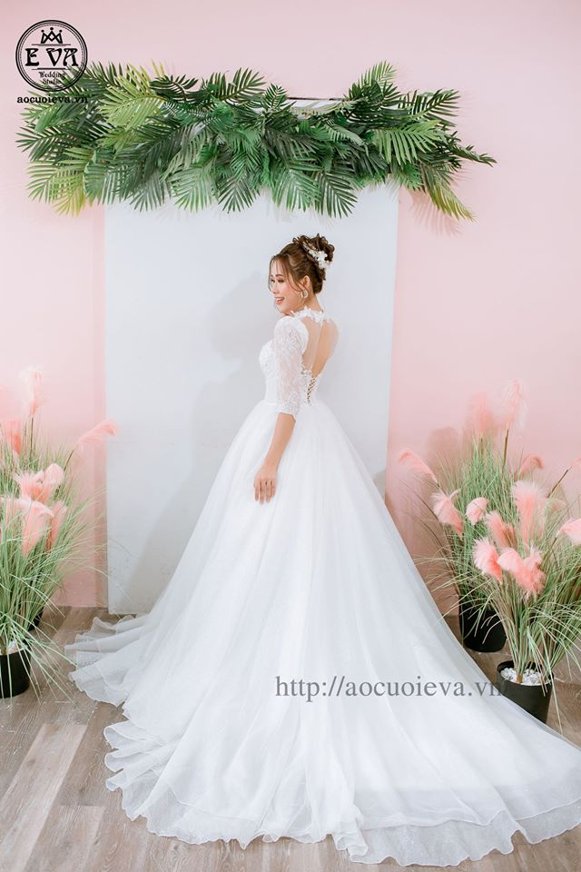 Xếp hạng 8 Studio chụp ảnh cưới đẹp nhất Quận Phú Nhuận, TPHCM -  Studio - Áo Cưới Eva