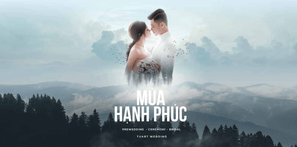 Xếp hạng 8 Studio chụp ảnh cưới đẹp nhất Quận Phú Nhuận, TPHCM -  TuArt Wedding