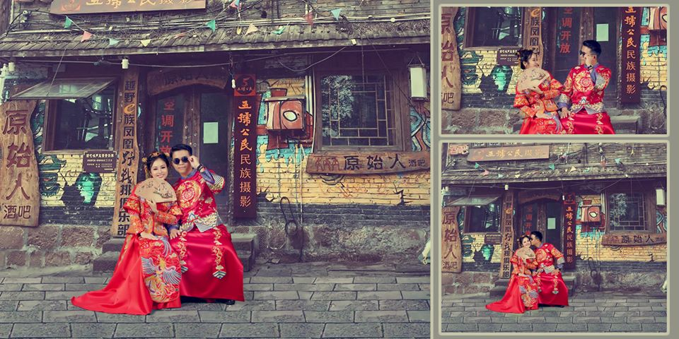 Xếp hạng 6 studio chụp ảnh cưới nổi tiếng nhất Cần Thơ -  Studio Hoàng My