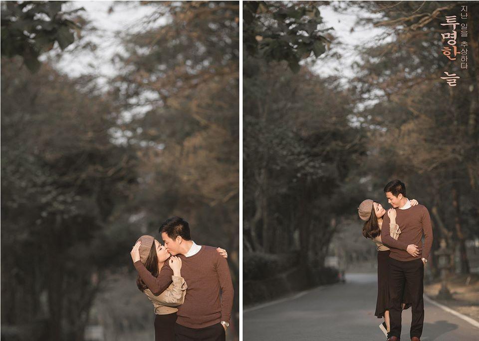 Xếp hạng 7 Studio chụp ảnh cưới phong cách Hàn Quốc đẹp nhất Bắc Giang -  Zing Studio