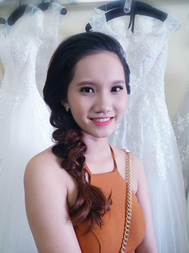 Top 5 tiệm trang điểm cô dâu đẹp nhất tại Hội An -  Lê Nguyên Make up