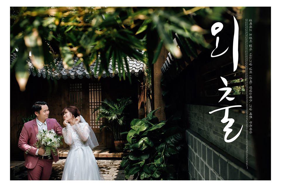 Xếp hạng 6 Studio chụp ảnh cưới đẹp nhất Đồng Xoài, Bình Phước -  The Face Studio