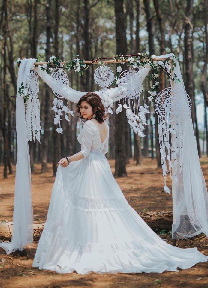 Xếp hạng 6 Studio chụp ảnh cưới đẹp nhất TP Buôn Ma Thuột, Đắk Lắk -  Thiên An Wedding