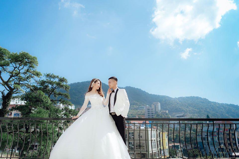 Xếp hạng 7 Studio chụp ảnh cưới phong cách Hàn Quốc đẹp nhất Bắc Giang -  Ảnh Viện Áo Cưới See