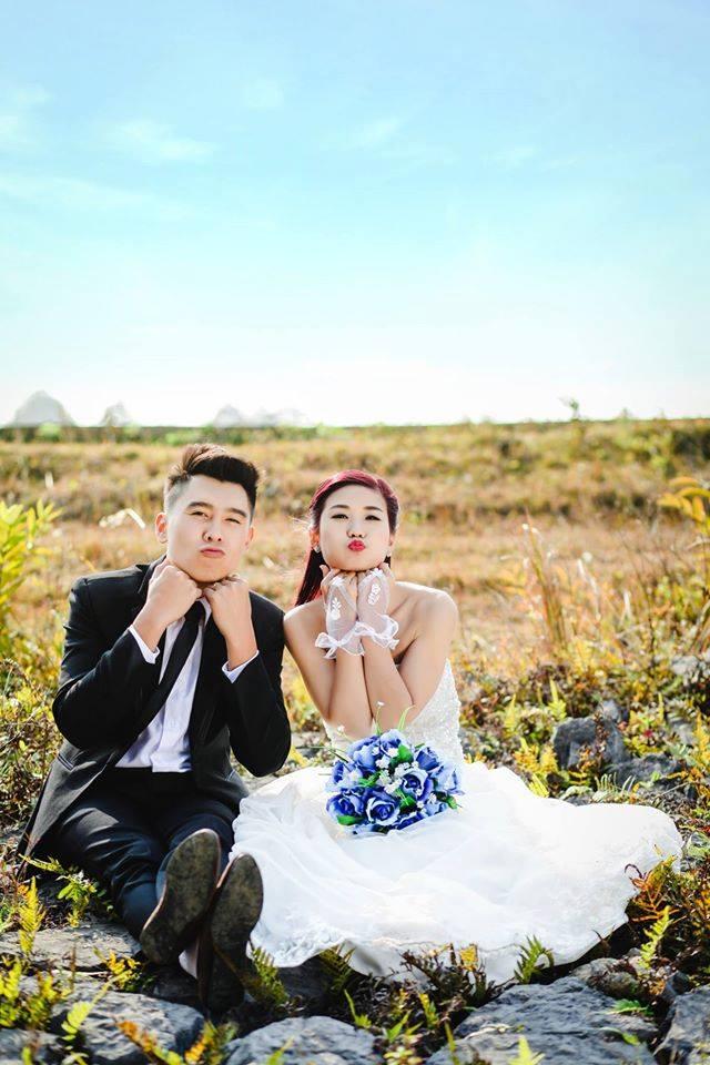Xếp hạng 5 Studio chụp ảnh cưới đẹp nhất tại TP Lạng Sơn -  Julia Studio