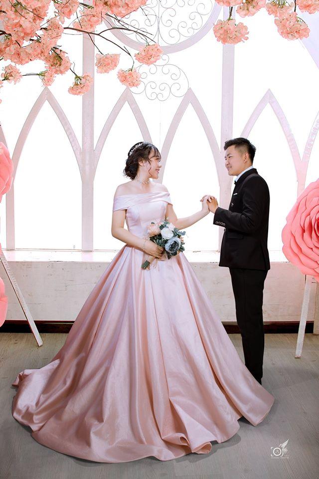 Xếp hạng 7 studio chụp ảnh cưới Hàn Quốc đẹp nhất Nha Trang, Khánh Hòa -  Trương Nguyễn Bridal