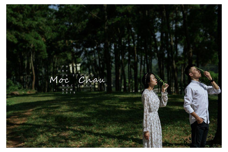 Xếp hạng 4 studio chụp ảnh cưới đẹp nhất ở Mộc Châu -  26-Studio
