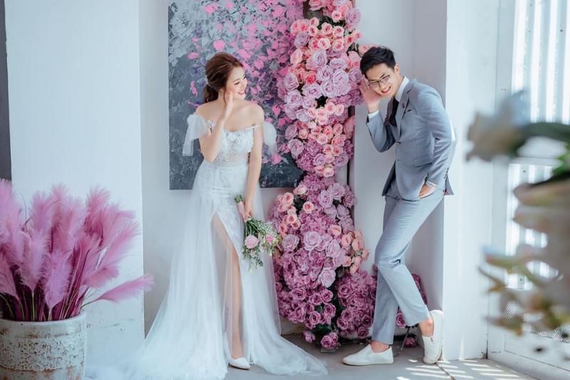 Xếp hạng 6 Studio chụp ảnh cưới phong cách Hàn Quốc đẹp nhất quận Tây Hồ, Hà Nội