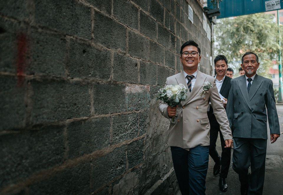 Xếp hạng 4 Studio chụp ảnh phóng sự cưới đẹp và chất lượng nhất Vũng Tàu -  Ryo Studio