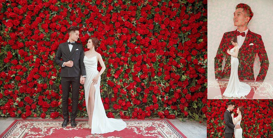 Xếp hạng 7 Studio chụp ảnh cưới phong cách Hàn Quốc đẹp nhất Hải Phòng -  Studio Mr.Tin