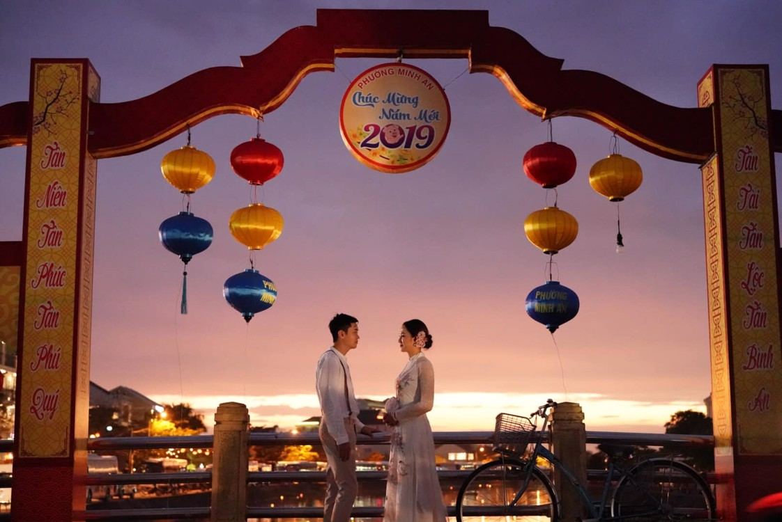 Xếp hạng 6 Studio chụp ảnh phóng sự cưới đẹp và chất lượng nhất Hà Nội -  UK Motion