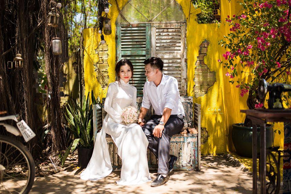Xếp hạng 10 Studio chụp ảnh cưới đẹp và chất lượng nhất Đồng Nai -  Chạm Studio