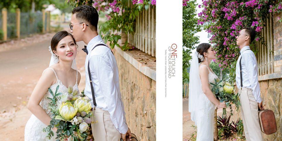 Xếp hạng 5 Studio chụp ảnh cưới đẹp nhất Lộc Ninh, Bình Phước -  Áo Cưới Ấn Tượng