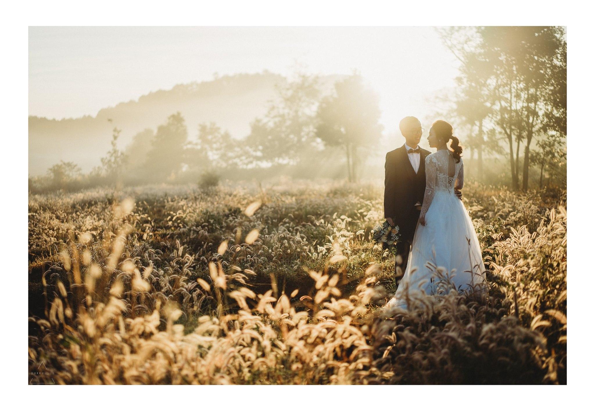 Xếp hạng 12 Studio chụp ảnh cưới đẹp nhất Gia Lai - DUKKU Studio