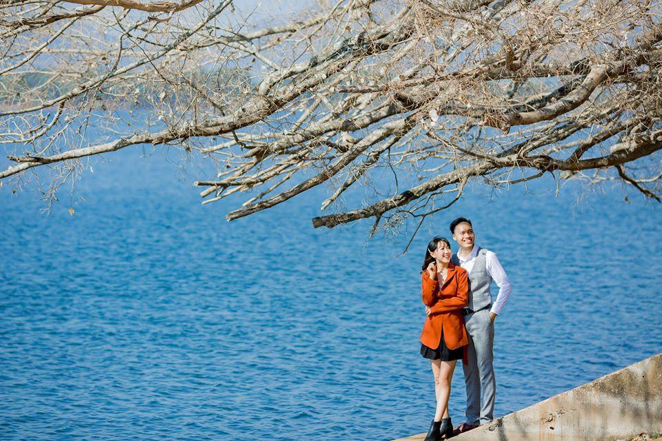 Xếp hạng 12 Studio chụp ảnh cưới đẹp nhất Gia Lai -  Tấn Kần Studio
