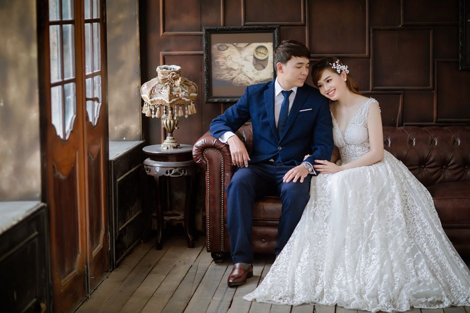 Xếp hạng 5 Studio chụp ảnh cưới đẹp nhất quận Gò Vấp, TP. HCM -  NGAN VO Studio